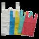 Полиэтиленовые вакуумные пакеты и пакеты для кондитерских изделий, пакеты Zip Lock, пакеты майка, пакеты фасовочные