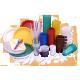 Одноразовая посуда, посуда из пластика
