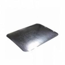 Крышка алюминиевая COPR 46 к форме R46 470 мл 142*117