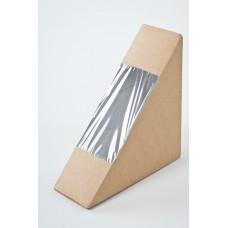 Коробка ECO SANDVWCH 70 130*130*70