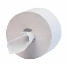 "Туалетная бумага 2-а сл. Professional ""ALMAX"""" с центральной вытяжкой белая 207м"