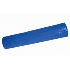 "Мешок для мусора 120л. ( 16мкм) 70*110см ""Консул "" темно синий Без Этикетки"
