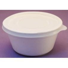 Тарелка суповая 410 мл ВСП Миска ПОС28277