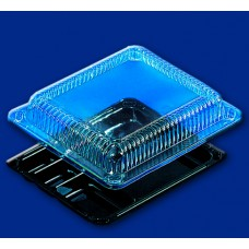 Суши ИП-409С4 дно 190*160*40 Интерпластик