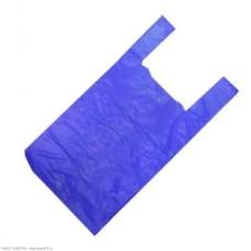 "Пакет типа ""Майка"" 23*43см (2,2г) (БП) Фиолетовый"